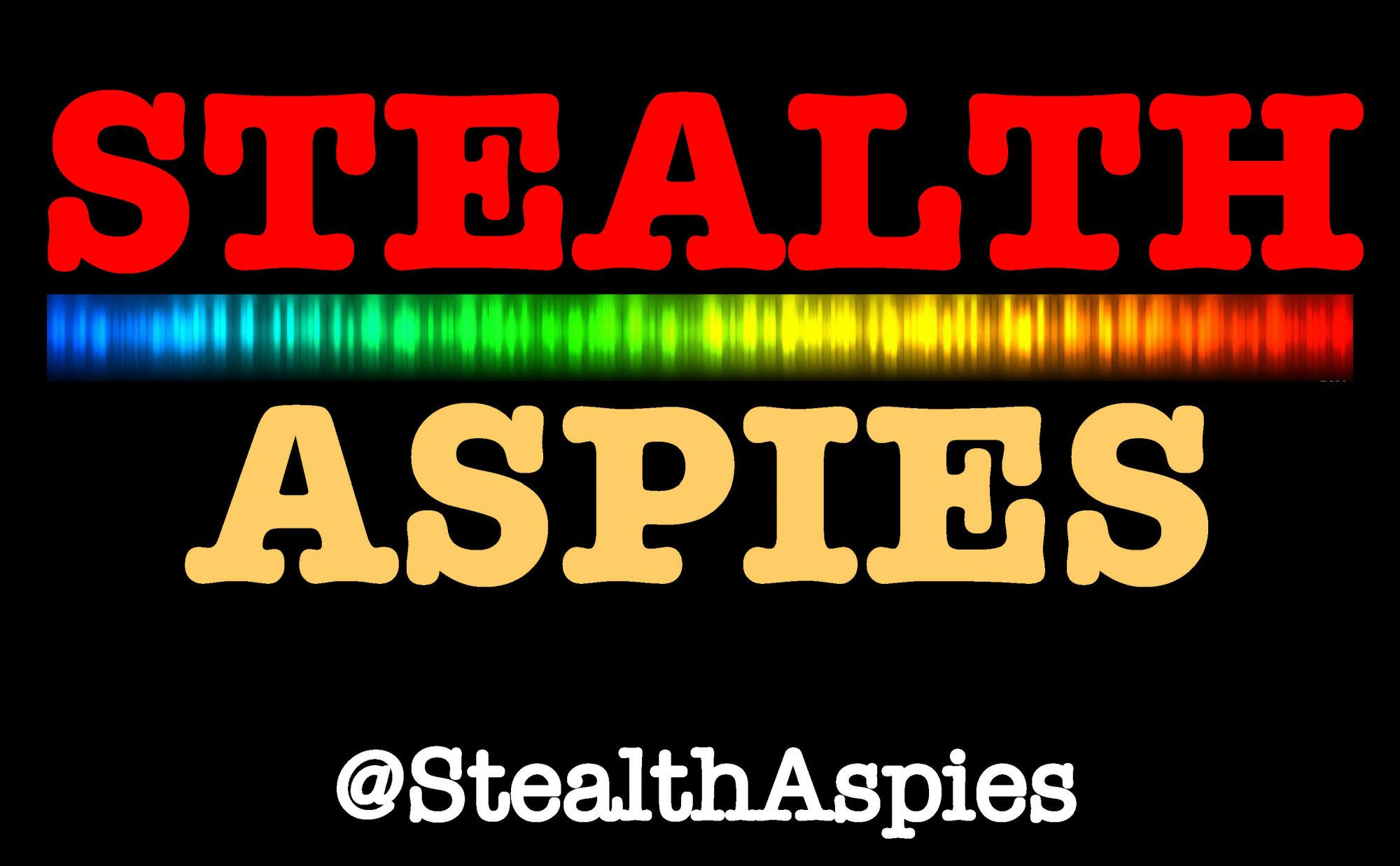 Stealth Aspies Theatre Company